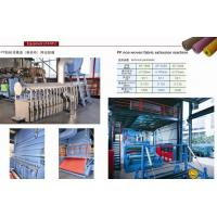 Buy cheap Fully Automatic Non Woven Fabric Making Machine For Shopping Bags from wholesalers