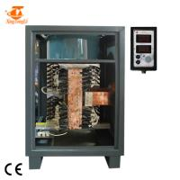 Buy cheap 36V 1500A Titanium Anodizing Power Supply , Constant Voltage Anodising Rectifier from wholesalers
