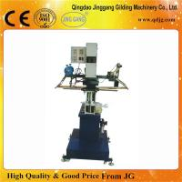 Buy cheap TJ-69 Plastic Case/Box Label Or Number Hot Stamping Machine from wholesalers
