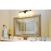 Heated mirror in quality heated mirror in for sale for Decorative bathroom mirrors sale