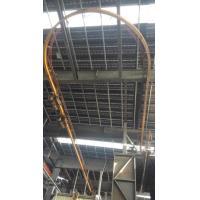 Environment Friendly Transportation System For Hot Dip Galvanizing Plant