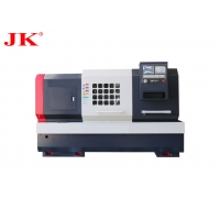 Buy cheap Spindle Taper MT6 Taper 1500MM Length CNC Lathe Machine from wholesalers