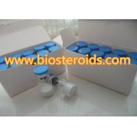 Buy cheap CJC 1295 DAC  2mg / vial Peptide Hormones Bodybuilding Adult or body builders from wholesalers