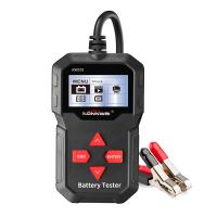 Buy cheap Digital Portable Car Battery Tester 2.4 Inch Vehicle Diagnostic Tool Konnwei KW210 from wholesalers
