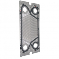 Buy cheap  Thermowave Plate Pl0050 of Heat Exchanger          from wholesalers