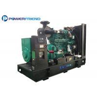 Buy cheap 200KW 2350KVA Cummins Diesel Generators with 6LTAA8.3-G2 Engine from wholesalers