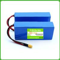 China lifepo4 battery cheap price 18650 12V 10AH  battery For solar energy on sale