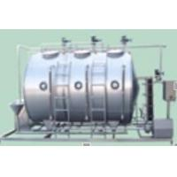 Buy cheap Manual Conjoined CIP Cleaning Tanks / Single or Multi loop SUS304  Stainless Steel from wholesalers