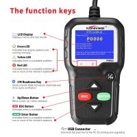 Buy cheap Portable Car Computer Diagnostic Tool  Adapted To Windows XP - Windows 10 from wholesalers
