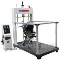 Buy cheap Automatic Stroller Testing Machine High Precision Laboratory Testing Equipment from wholesalers