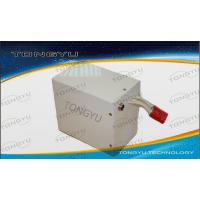 Buy cheap Lightweight Lithium Golf Trolley Battery 36V 20Ah For Golf Carts With Aluminum Housing from wholesalers