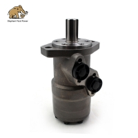 Buy cheap OMP 250 Hydraulic Piston Pump Parts 310rpm Hydraulic Wheel Motors from wholesalers