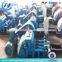 Buy cheap High quality BW320 Triplex Single-acting Reciprocating Piston Mud Pump for sale from wholesalers
