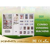 Buy cheap Sex toys IPPE condom Jihanki equipment vending machines fashion Automated from wholesalers