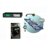 Buy cheap Ration Belt Digital Weight Controller 0.5%-1.0% Accuracy Of Flow Control from wholesalers