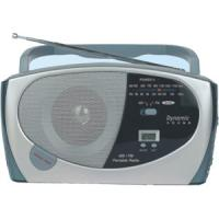Buy cheap PR-111 2-4 BAND AM/FM PORTABLE RADIO from wholesalers