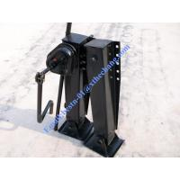 Buy cheap semi trailer landing gear,landing leg 28T/32T from wholesalers
