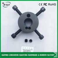 Buy cheap Dustproof Earthmover Excavator Hydraulic Parts 125 FLE-PA CF-H-160 from wholesalers