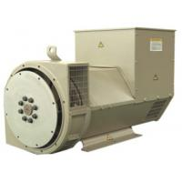Buy cheap 110 - 240V Single Phase SX460 AVR Diesel AC Generator Self - Excited from wholesalers