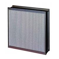 Buy cheap ZS-YGX Hepa filter with clapboard for clean room product