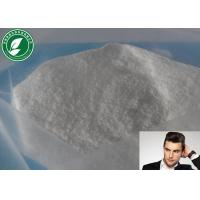 Buy cheap High Purity Steroid Powder Finasteride For Hair Growth CAS 98319-26-7 from wholesalers