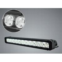 Buy cheap High bright 21 Inch 120W Single Row LED Light Bar CREE LED from wholesalers