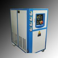 Buy cheap 12HP/15HP/20HP/25HP/30HP Water Cooled Scroll Water Chiller from wholesalers