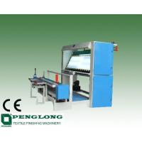 Buy cheap Tensionless Fabric Inspection Machine from wholesalers
