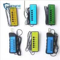 Buy cheap Yellow Color Electric Fence Tester 10000V No Battery Required from wholesalers
