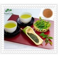 Buy cheap Natural Extracts with Antioxidant Radiation Resistance Green Tea Extract from wholesalers
