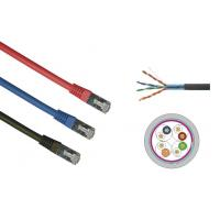 Buy cheap Cat5e FTP Patch Cable from wholesalers