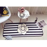 Buy cheap 3D Digital Printed Needle-Punched Runner Rug Bedroom Area Rugs Mats from wholesalers