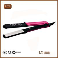 Buy cheap Mini new Fashionable Ceramic Hair Straightener For Women Beauty with nice color from wholesalers