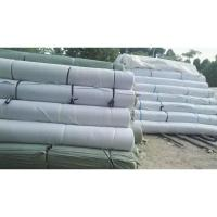 Buy cheap Non Woven Geotextile Roller Polyester Felt Fabric For Road Construction OEM from wholesalers