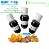 Buy cheap Xian Taima concentrate flavoring flavoring e flavour manufacturer concentrate tobacco flavor for eliquids making from wholesalers