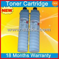 Buy cheap Laserjet Toner Cartridge 6210D for Ricoh Aficio 2075 Copier from wholesalers