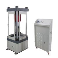 Buy cheap YES-2000B digital display concrete compression testing machine from wholesalers