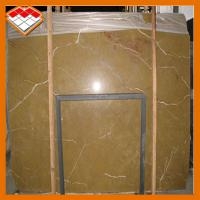 Buy cheap Natural Indus Beige Marble Different Size Thickness For Decoration Wall And Floor from wholesalers