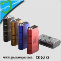 Buy cheap GSV E Cig Box Mod GOD180W from wholesalers