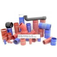 Buy cheap intercooler silicone hose for truck from wholesalers