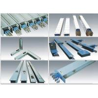 Buy cheap busway system bus duct power supply from wholesalers