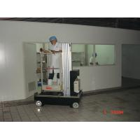 Buy cheap Self Propelled Work Platform , Single Man Lift For Quick Maintenance from wholesalers