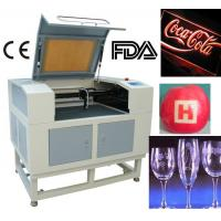 Buy cheap China Dongguan Laser Engraving Machine Price with CE and FDA 900*600mm from wholesalers