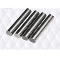 Buy cheap Solid Tungsten Carbide Rods With Coolant Holes For End Mills And Drill Bits from wholesalers