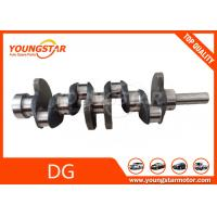 Buy cheap Casting Iron / Forging Steel Crankshaft For DAIHATSU DG 13401-87307 1340187307 from wholesalers