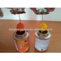 Buy cheap Yellow cpvc glue from wholesalers