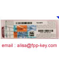 Buy cheap Oem windows product key for windows 8 professional ,Win 8 pro oem coa label from wholesalers