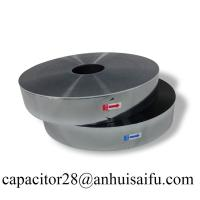 Buy cheap Aluminum metalized polypropylene film capacitor grade product