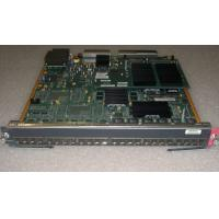 Buy cheap Cisco WS-X6724-SFP module 24-port SFP module from wholesalers