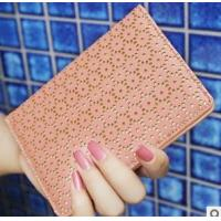 Buy cheap cute lady passport purse, card hold bag from wholesalers
